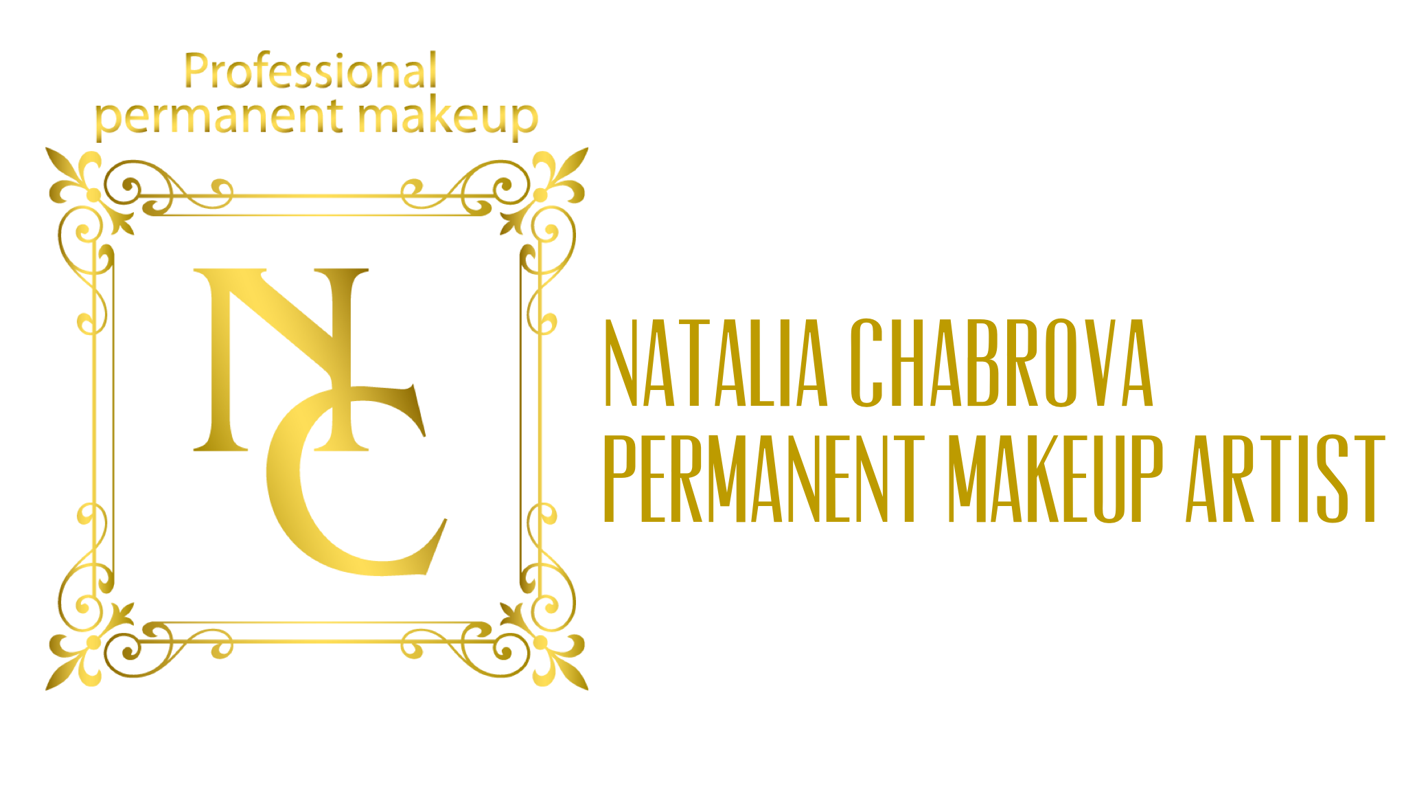 Permanent makeup by Natalia Chabrova