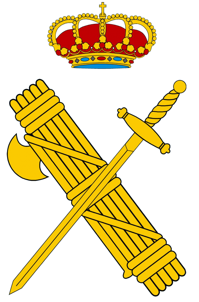 Emblema de la Guardia Civil