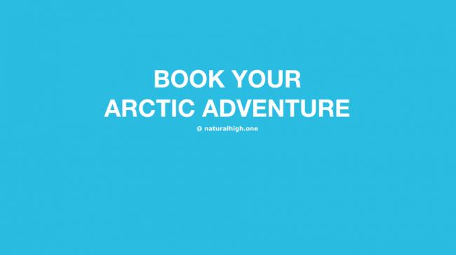 Natural High Unlimited Arctic Adventures