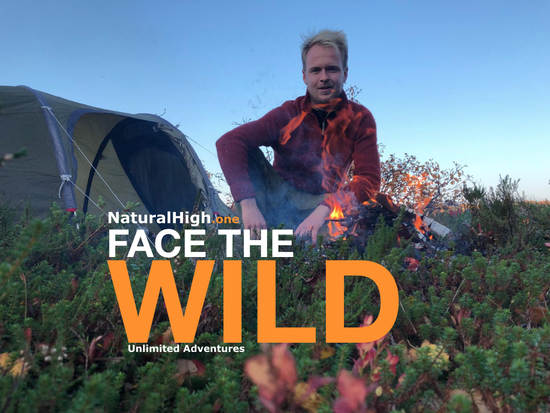 Natural High Wild Unlimited Adventures