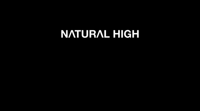 Natural High Who are you?
