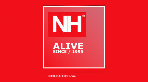 Natural High Alive since 1995