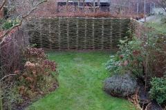 Privé tuin Blankenberge