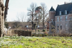 Chateau d`Esquelbecq