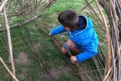 Workshop voor kids