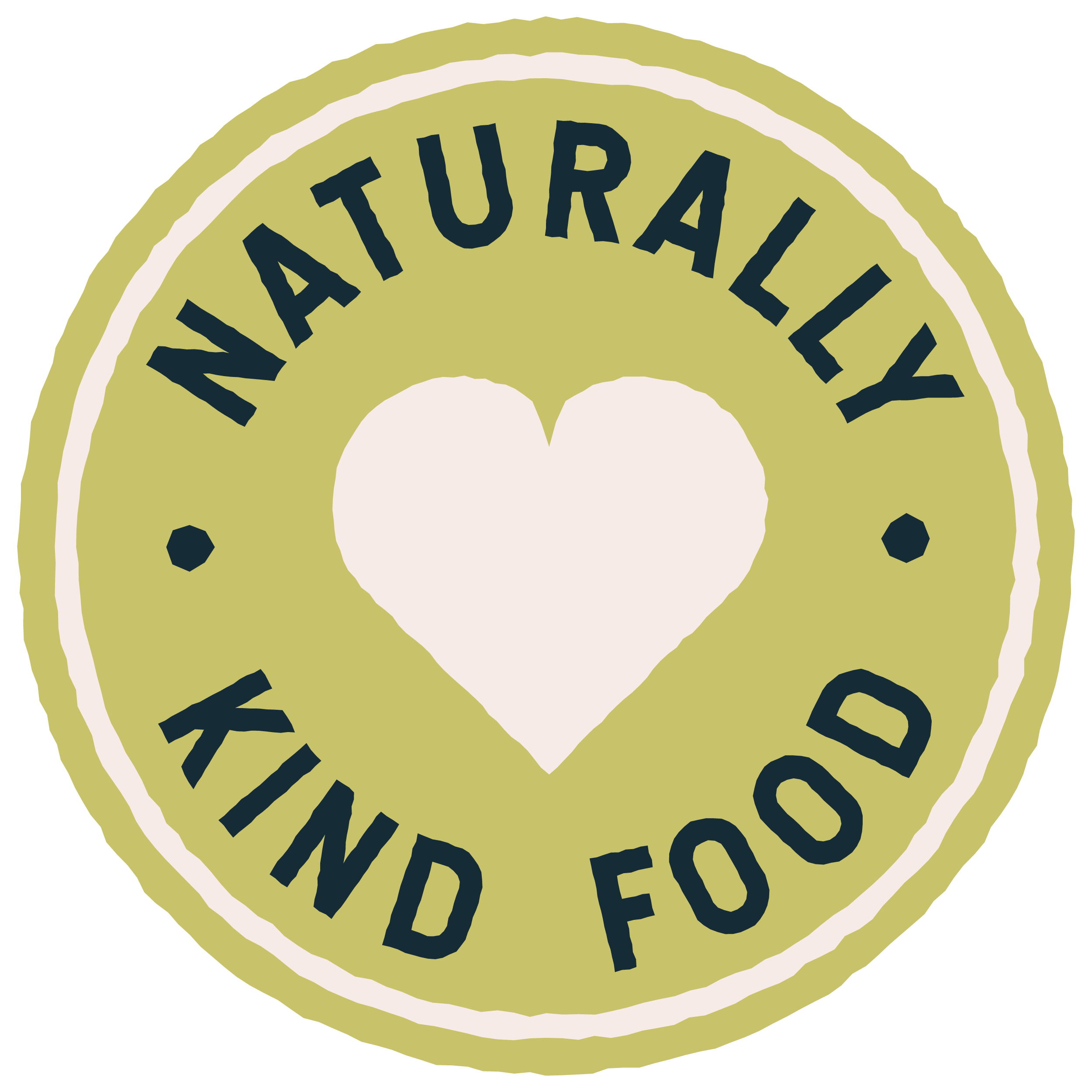 Naturally Kind Food Logo