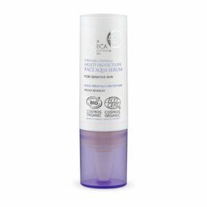 Multi Protection Face Aqua-Serum