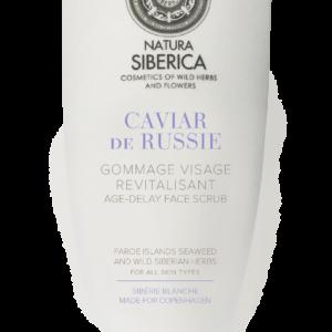 Caviar de russie Ansigtsscrub