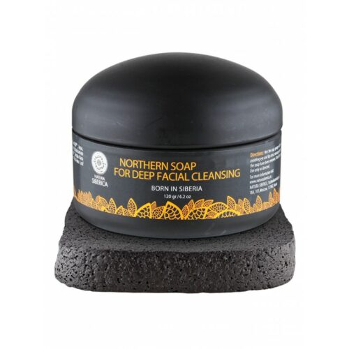 Northern detox soap