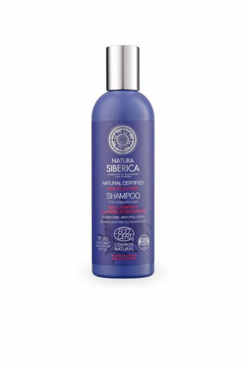 Anti- Pollution Shampoo