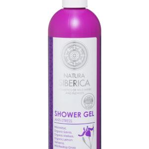 Anti-Stress Showergel