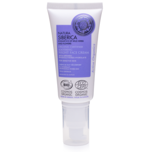 Soothing Night Face Cream
