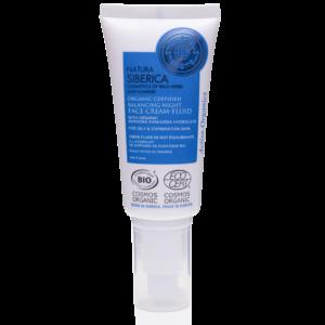 Balancing Night Face Cream-Fluide