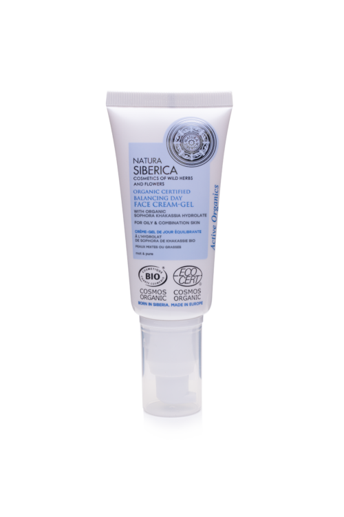 Balancing Dag Face Cream-gel