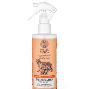 Detangling Pet Spray