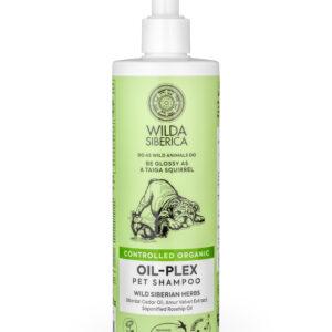 """Oil Plex"" Hunde Shampoo"