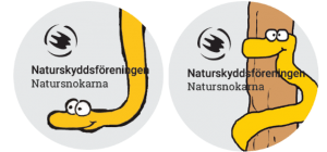Natursnokarnas maskot