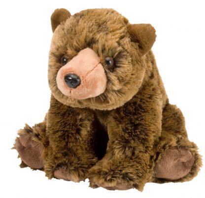 mjukisbjörn