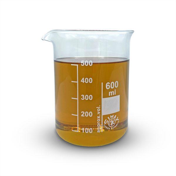 Nature Cure Purified Full Spectrum Cbd Oil