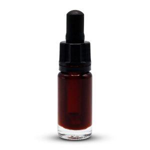 white label cbd:cbda raw oil 10 ml