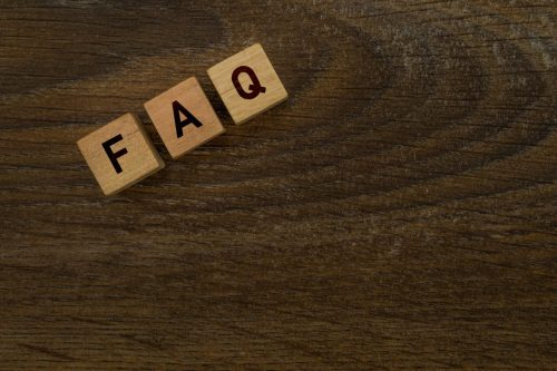 Hesteassisteret terapi - FAQ