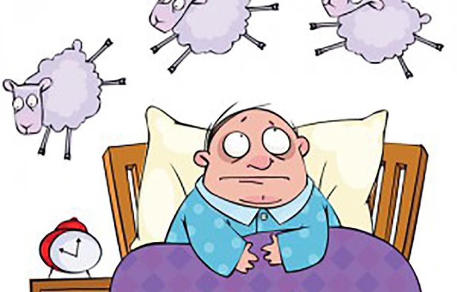 Søvnløshed og CBD