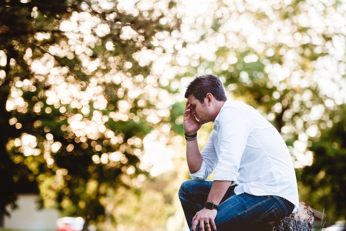 CBD mod tristhed og modløshed