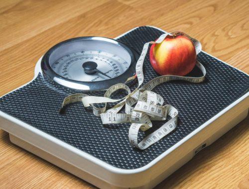 CBD og vægtab
