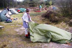 Jubitur-3.-Der-rejses-telte-ved-lejrpladsen-Trotylsøen