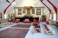 Buddhistisk-tempel-på-Helgenæs