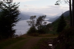 Loch-Nes-Skotland