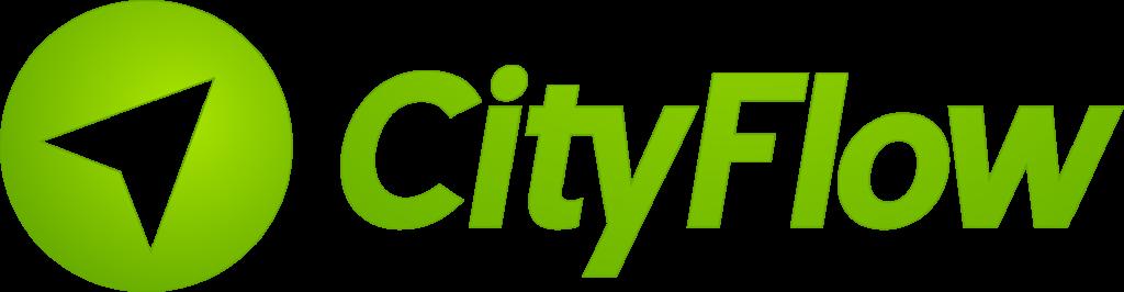 Logotyp för CityFlow