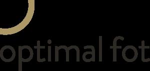 Logotyp för Optimal fot
