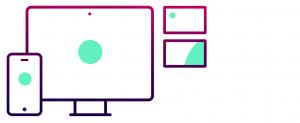 Logotyp - Tjänster Naula Design