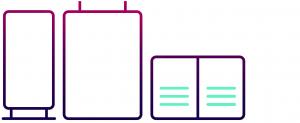 Trycksaker - Tjänster Naula Design