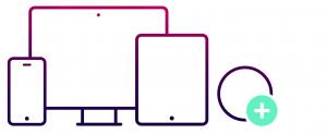 Webb och sociala medier - Tjänster Naula Design