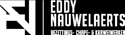 Eddy Nauwelaerts