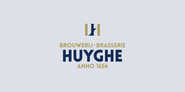 HUYGHE_logo