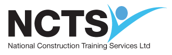 National Construction Training Services Logo