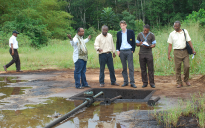 Perché il progetto Knowledge Center del Delta del Niger?