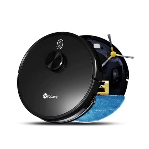 Neatsvor x600 Robotstøvsuger med mopp best i test Neatsvor