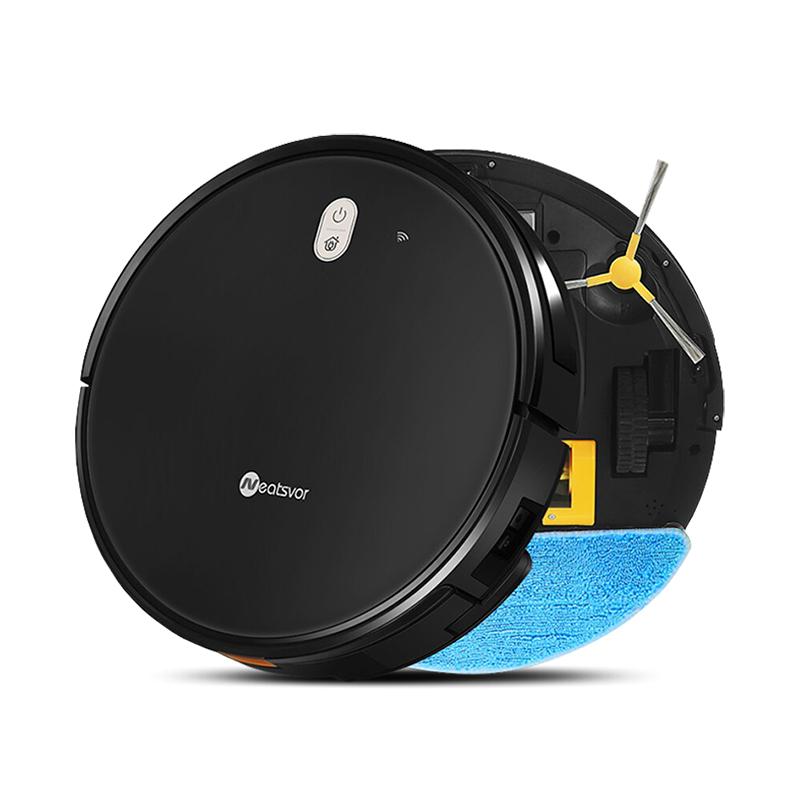 Robotstøvsuger Neatsvor x520 med vask