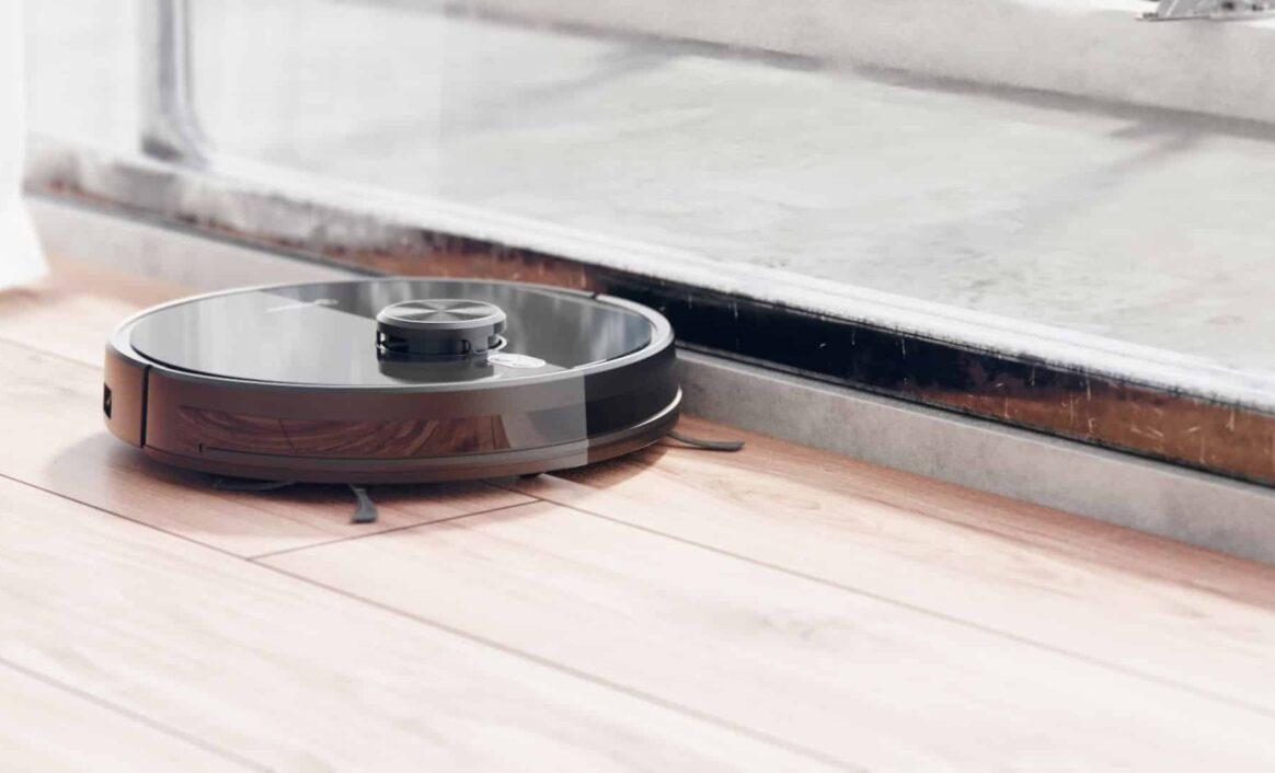 De 5 viktigste tingene til robotstøvsuger