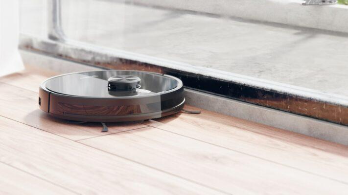 De 5 viktigste tingene når du skal kjøpe en robotstøvsuger
