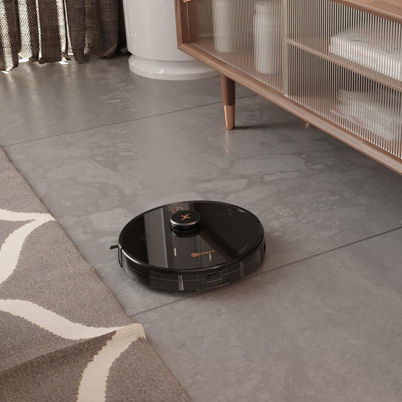 Neatsvor x600 Pro Robotstøvsuger med mopp og vask