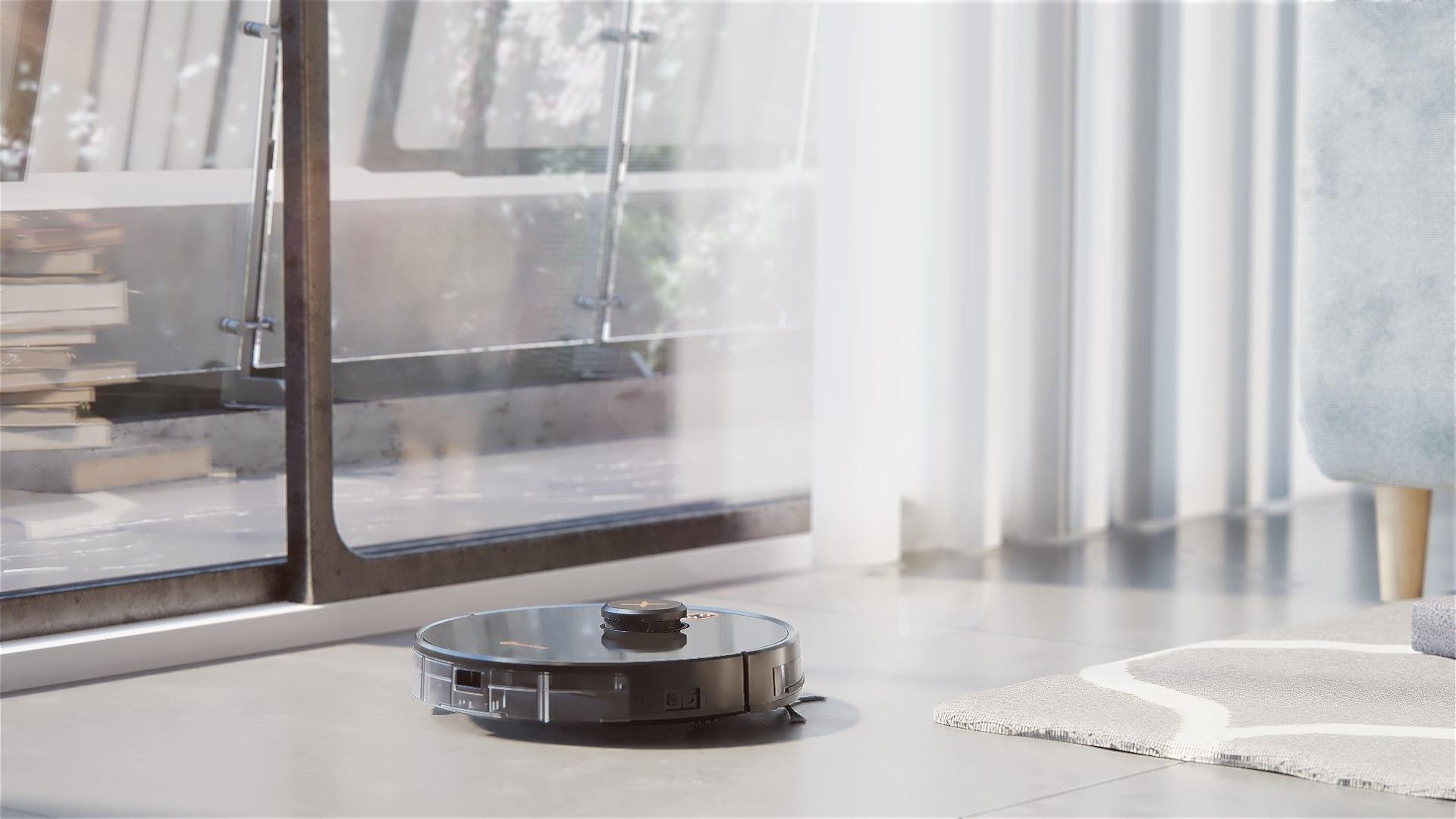 Neatsvor sørger for et perfekt vask når som helst på døgnet!