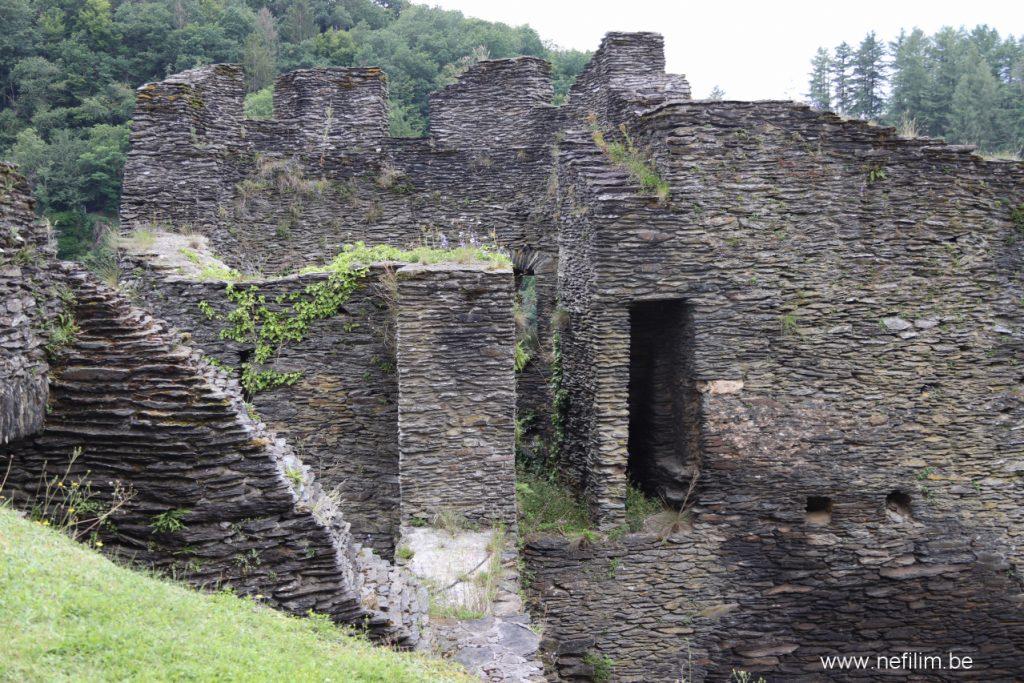 ruïnes
