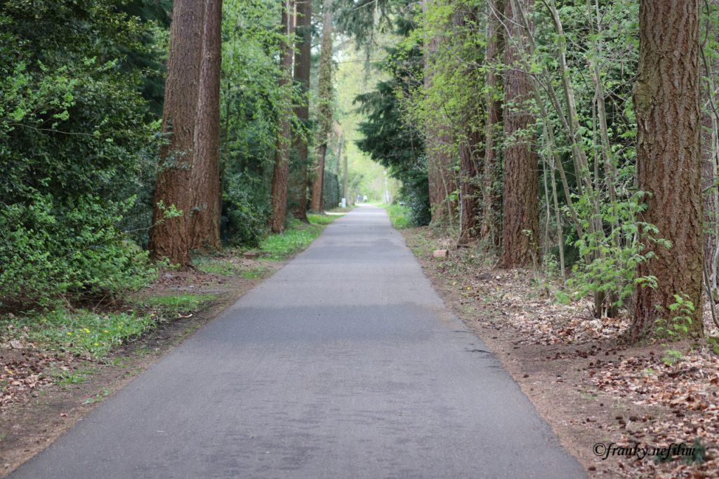 wandelweg