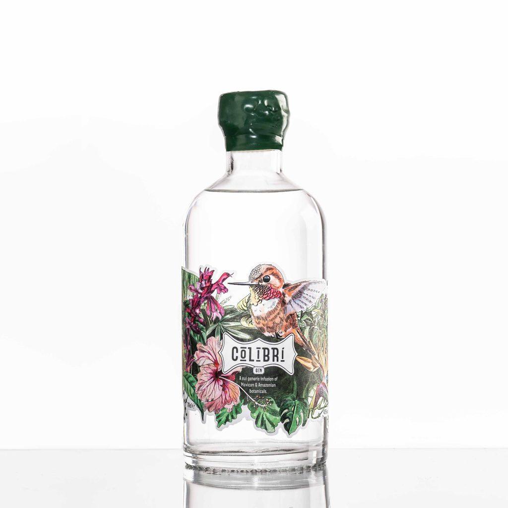 Colibri Gin