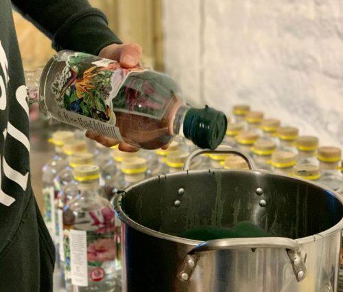 Nene Valley Spirits Distillery